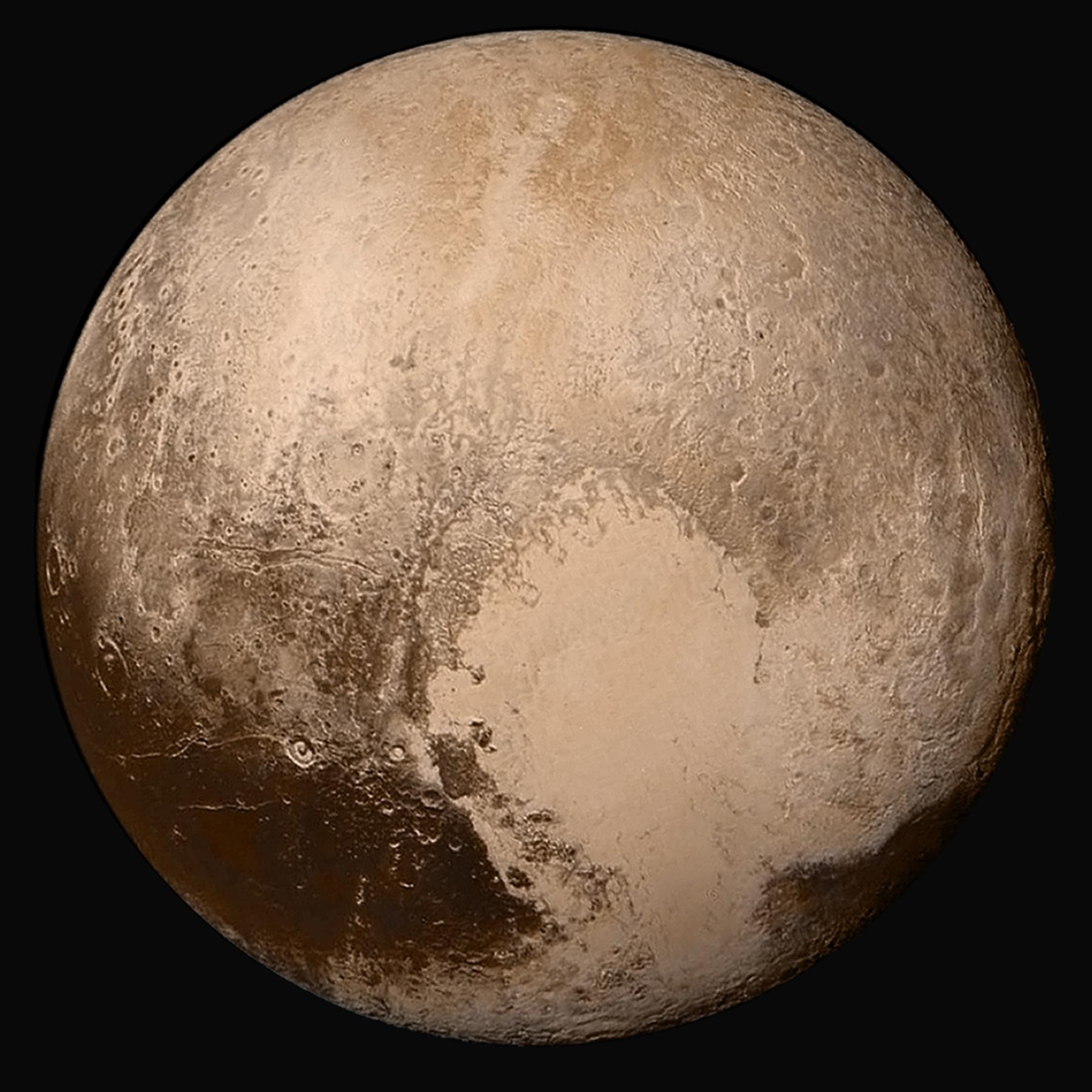 ¿Por qué Plutón ya no es un planeta?