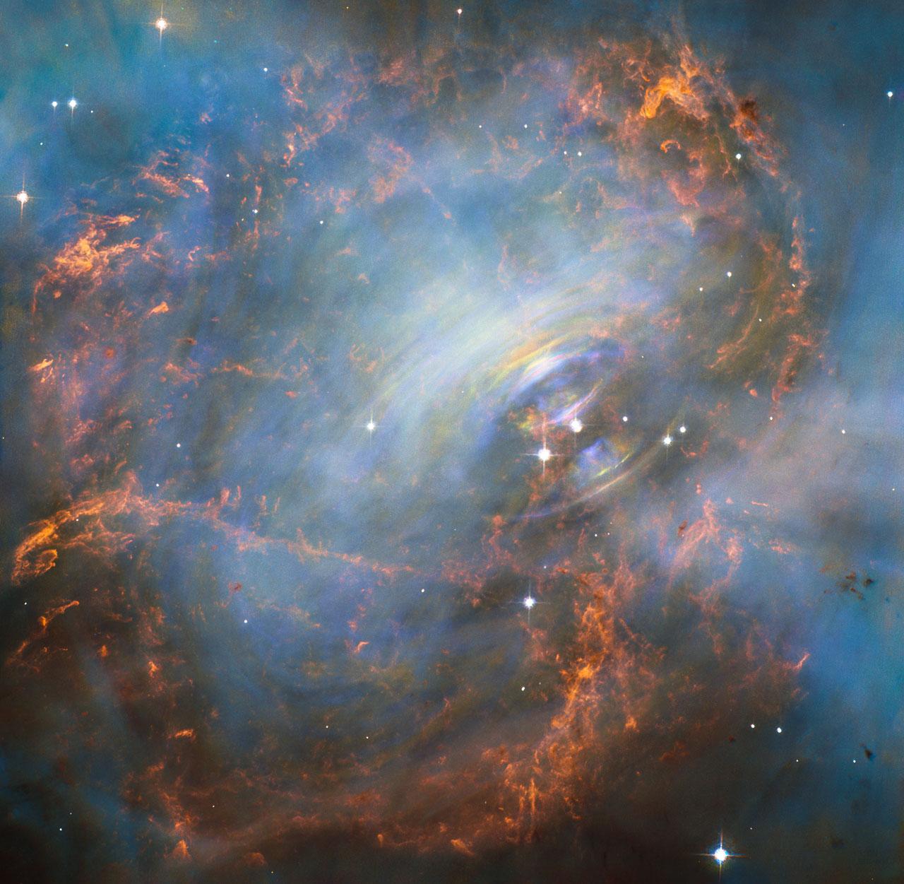 Evolución Estelar: Estrellas Masivas