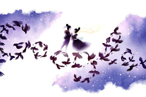 Mitología Perseidas Qi Xi