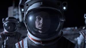 'Away' nos llevará hasta Marte sin salir de casa