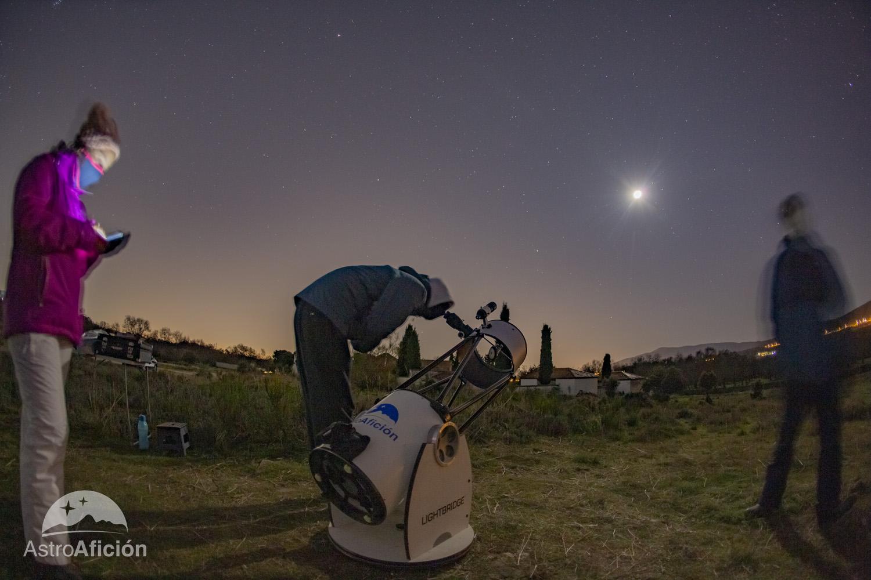 ¿Cómo elegir un telescopio astronómico? Guía de compra