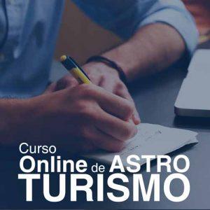 Curso de Astroturismo Online
